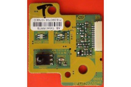 Filtri di Rete e Prese 220v TV - PRESA LG FILTRO RETE 250V IF-N06AEW