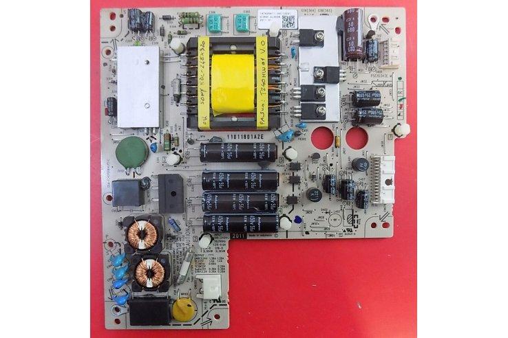 ALIMENTATORE SONY PSC10343E M - CODICE A BARRE 147428411-00113291