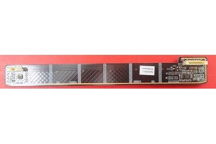 PULSANTE ACCENSIONE LG AF-044A 6870VS2019A 040203 K.H - CODICE A BARRE 3141VSF327A