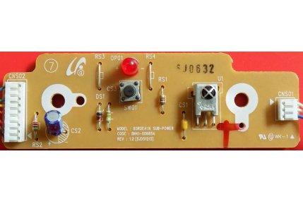 Resistenze Lavatrici - Resistenza AC230V1700W WACBS8776 W10954878 31798 Originale Nuovo