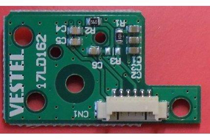 FLAT PHILIPS 41 x 45 mm - 80 pin 69.31T03.009