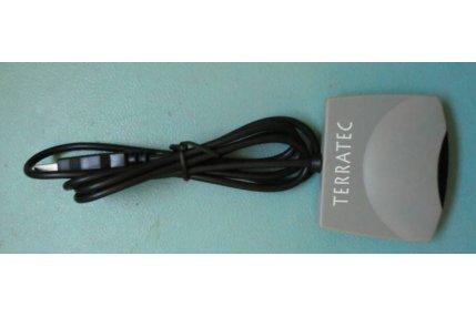 RICEVITORE IR USB PER SCHEDA TV PC TERRATEC