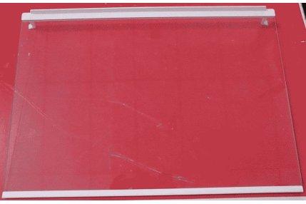Ripiani e Mensole - Ripiano con ganci in vetro 99613636Frigorifero Atlantic AT374XLA GT-SN374M