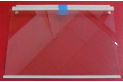 Ripiani e Mensole - Ripiano in vetro 99613819Frigorifero Atlantic