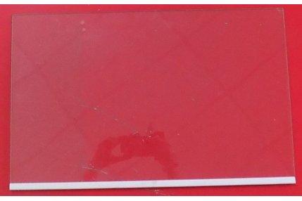 Mensole Porta - Ripiano in vetroFrigorifero Atlantic ATDP263BD
