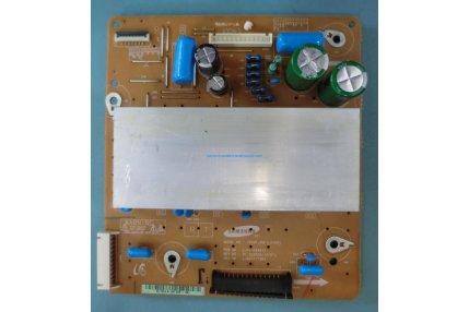 X/Y/Z SUS TV - SAMSUNG 42U2P_XM(1LAYER) REV R1.3 LJ92-01736A REV AA1 PER TV SAMSUNG S42AX-YB09