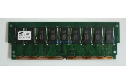 Memorie PC - SAMSUNG KOREA H M344C0883DT3-C60S0 STICK NO 5013136797