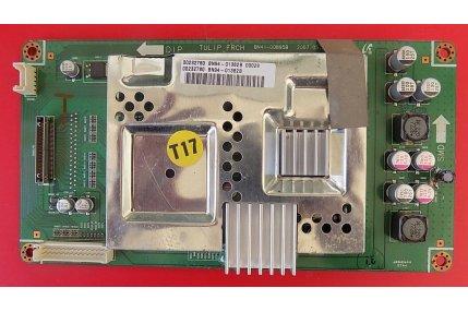 SCALER SAMSUNG TULIP_FRCH BN41-00895B - CODICE A BARRE BN94-01382B