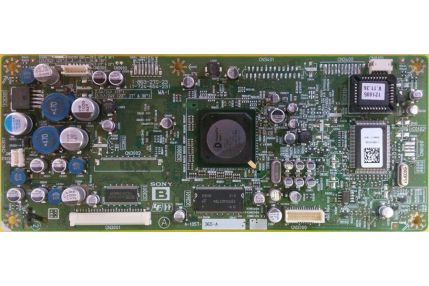 SCALER SONY 1-863-279-23 (1-724-654-23) A-1057-365-A - CODICE A BARRE S1081018A