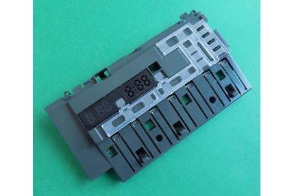 Schede Elettroniche Lavatrici - Sceda display pulsanti 461971428481-A Lavatrice Candy Nuova Originale