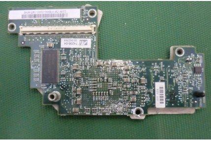 SCHEDA 32GNX REVX03 PER DELL PP01X - CODICE A BARRE 74206-04 REV A00