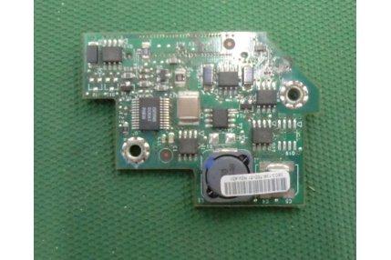 SCHEDA 73DRT REV A01 - CODICE A BARRE 3BC3-19R-T0D-01 REV A01 PER DELL PP01X