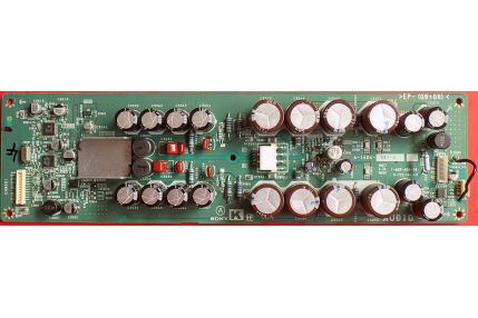 Scheda audio 1-687-408-14 A-1404-931-A Sony