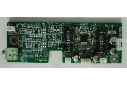 SCHEDA AUDIO HP 48.L1S05.A00 55.L1S05.001 - CODICE A BARRE 55L1S05001