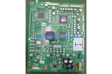 SCHEDA AUDIO LG 68709M0035A - CODICE A BARRE 50687719M