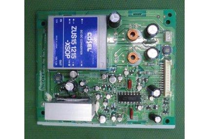 SCHEDA AUDIO PIONEER AWZ6413