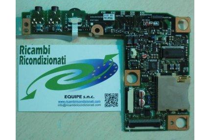 SCHEDA AUDIO TOSHIBA G5B000233000-A A5A000233 FRTSD1 PER TOSHIBA S2410-303