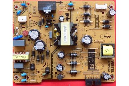 - Alimentatore Telefunken Vestel 17IPS12 Codice QR 23321119
