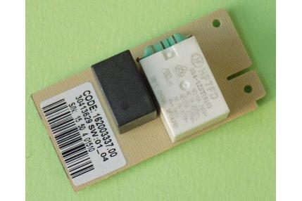 Schede Elettroniche Frigoriferi - Scheda CL Timer 162003337.00 30413629 488000345413 INDESIT: LI70 FF 1W/1X Originale Nuovo
