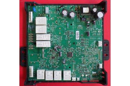 Schede Elettroniche Forni - Scheda di potenza AZ130-00244-2 PCB: 1281 WK447 CODICE A BARRE 400010589881 A