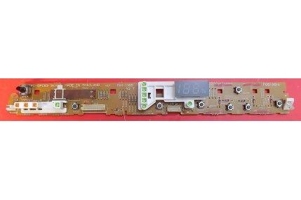 Schede Logiche Stampanti - SCHEDA DISPLAY SELEX CPC-DPC83 FH1-1165 FG5-0614 40706104