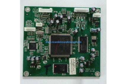 - SCHEDA DVB GOLD T88S01-V2.0