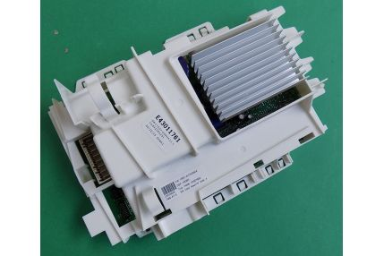 Schede Elettroniche Lavatrici - Scheda Elettronica 41043331 lavatrice Hoover Programmata E43011761 Nuova originale