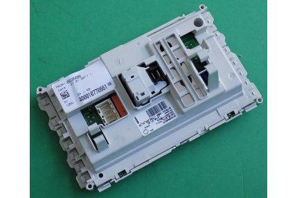 Schede Elettroniche Lavatrici - Scheda elettronica WAVE ECO TK1 L2148_07_00 481010438414 400010770661 Lavatrice Whirlpool Originale Nuovo