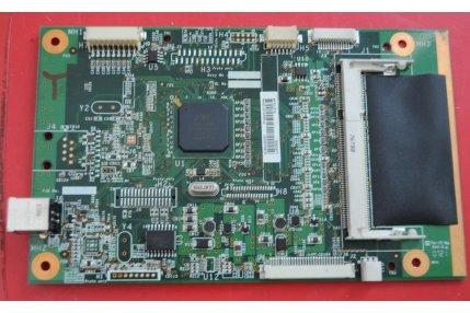 Schede Varie Stampanti - SCHEDA FORMATTAZIONE HP Q7804-80301 REVD - CODICE A BARRE Q7804-60001