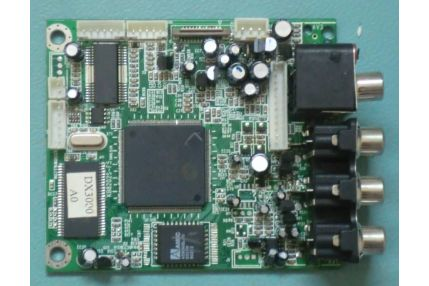 SCHEDA INGRESSI AMSTRAD 1442AX2H KB8202S-F5