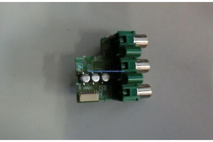 Ricambi per Videoproiettori - SCHEDA INGRESSI SONY 1-863-624-21 A-1078-272-A
