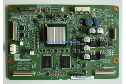 SCHEDA LOGICA PHILIPS 42 SD V4 LJ41-03075A REV R1.1 LJ92-01274D REV A1