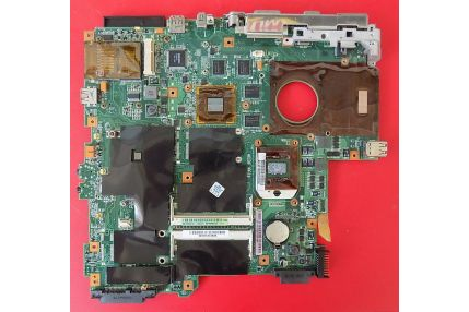 MotherBoard - SCHEDA MADRE ASUS F3K REV 2.1 08G2003FK21G - CODICE A BARRE NPNMB3000-A16