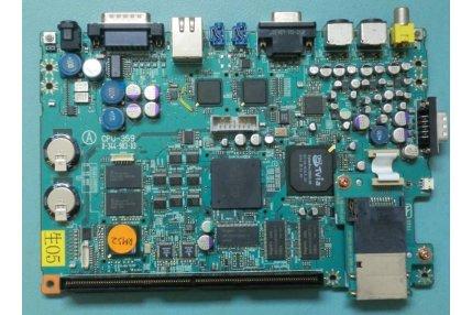 MotherBoard - SCHEDA MADRE CPU-359 0-344-983-03