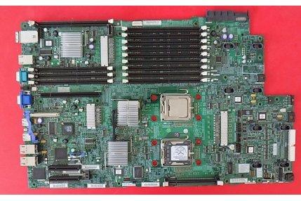 MotherBoard - SCHEDA MADRE IBM M95IL MB 05104-1M - CODICE A BARRE 23S 001A64008A CON UNA CPU INTEL XEON 3628B3779