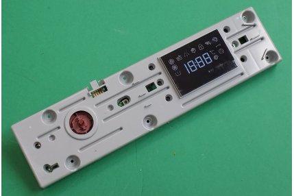 Schede Selettore Programmi Lavatrici - Scheda pannello comandi 481011022537 Code: 21027490601 / W11022537 Originale Nuovo