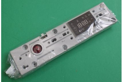 Schede Selettore Programmi Lavatrici - Scheda pannello comandi 488000504359 Code: 21026218901 / W10954312 Originale Nuovo