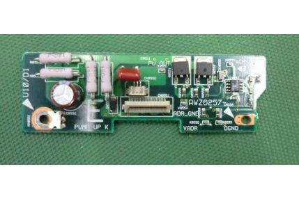 X/Y/Z SUS TV - SCHEDA PIONEER PUMP UP E AWZ6257 GCMK-M1X U10-D1