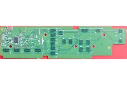Schede Varie Stampanti - Scheda Pulsanti LT1871001 B57U131-1 Stampante Brother:DCP-J140W