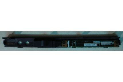 SCHEDA PULSANTI TOSHIBA PK-UNIT-CDW-002 G70C00007210 FRTCW1 PER TOSHIBA S2410-303