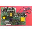 ALIMENTATORE THOMSON PCB SMPS 300 IFC228 2140615B - CODICE A BARRE 21420380WL