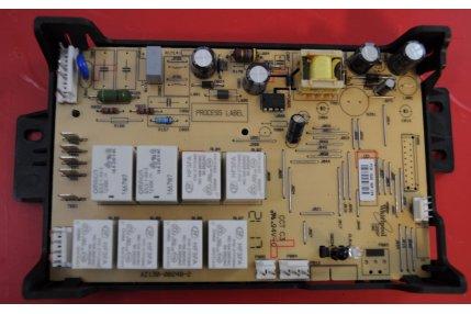 Schede Elettroniche Forni - SCHEDA UNITA DI POTENZA WHIRLPOOL AZ130-00248-2 - CODICE A BARRE ESTER EDP8T 400011085536/A ORIGINALE