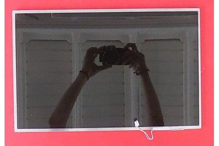 Monitor PC - SCHERMO LCD ASUS 6091L-0631L 080202 J05