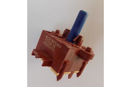 Selettori Lavatrici - Selettore Programmi 41042170 Lavatrice Candy/Hoover Originale Nuovo