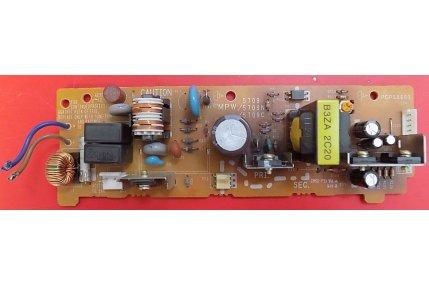 Sub Alimentatori Stampanti - SUB ALIMENTATORE EPSON 5709 5709N 5709C CMKD-P3X PCPS0691