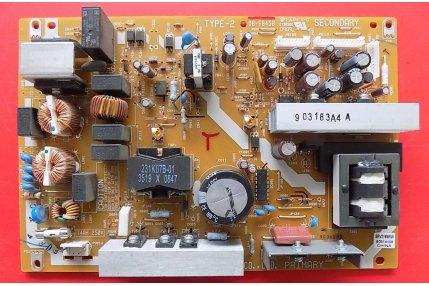 - ALIMENTATORE TOSHIBA 68-FB43B SRV2169WW-I