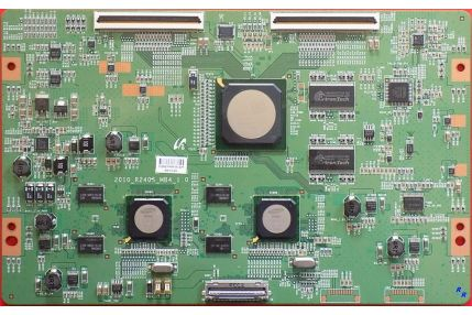 T-CON 2010_R240S_MB4_1.0 - CODICE A BARRE 3867A