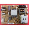 ALIMENTATORE TOSHIBA DPS-135JP B - CODICE A BARRE 0433-005Y000 REV 00