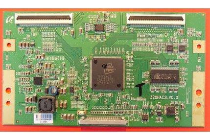 T-CON 320HAC2LV0.0 - STICK S2296C