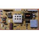 ALIMENTATORE TOSHIBA DPS-245FP CODICE A BARRE DSP-245FP A REV:00